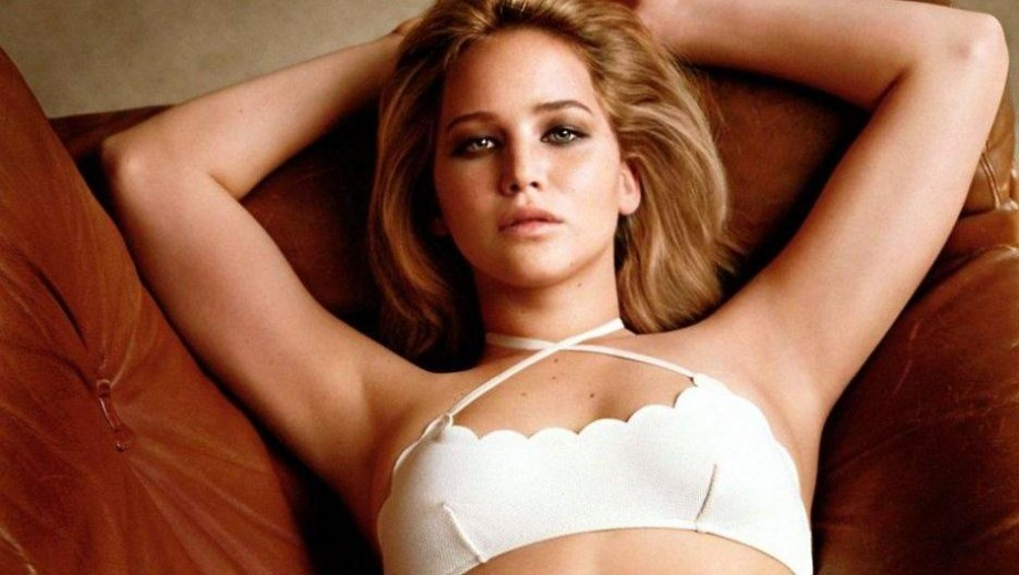 Jennifer Lawrence fought with Mystique's darker side in X-Men: Days of Future Past