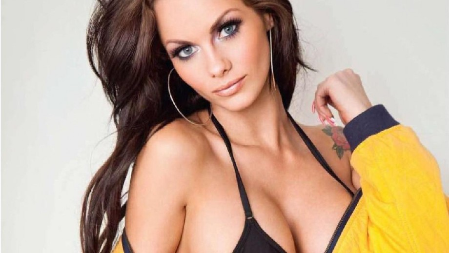 Jessica-Jane Clement pregnancy progressing well