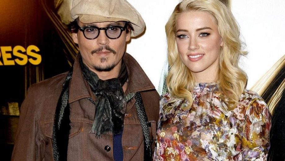 Johnny Depp and Amber Heard have a deep connection