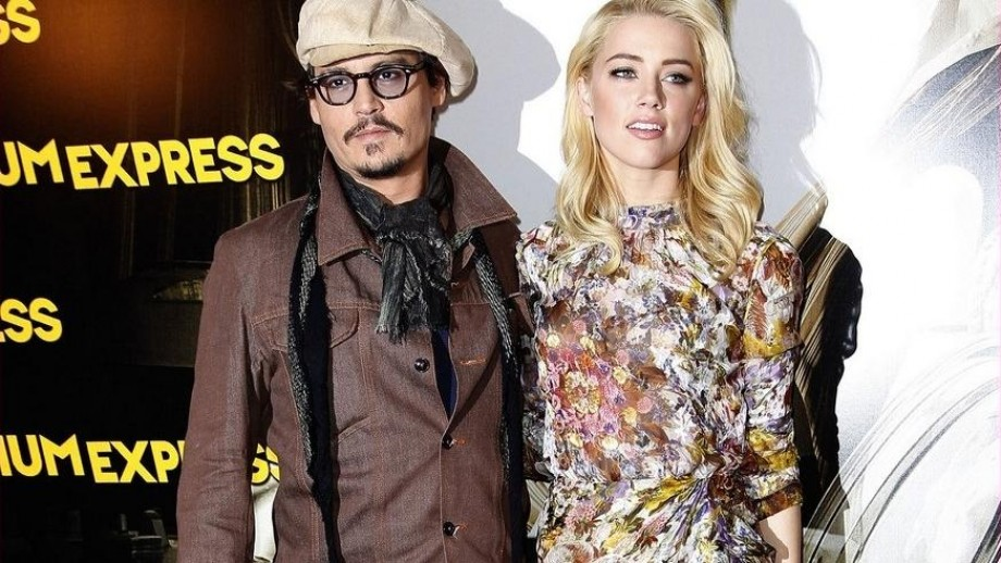Johnny Depp and Amber Heard moving to London?