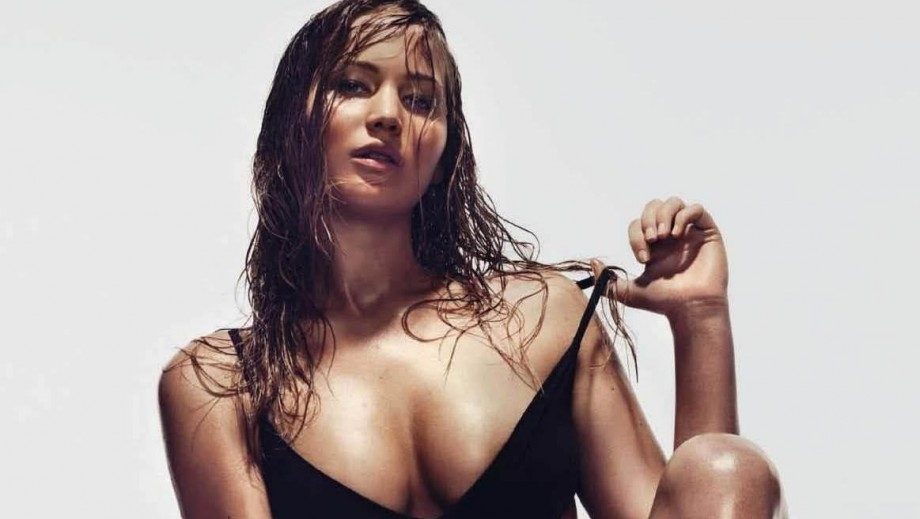 nude hunger Jennifer lawrence games