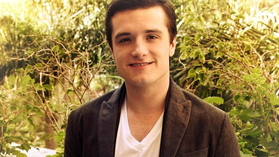 Josh Hutcherson is already missing The Hunger Games