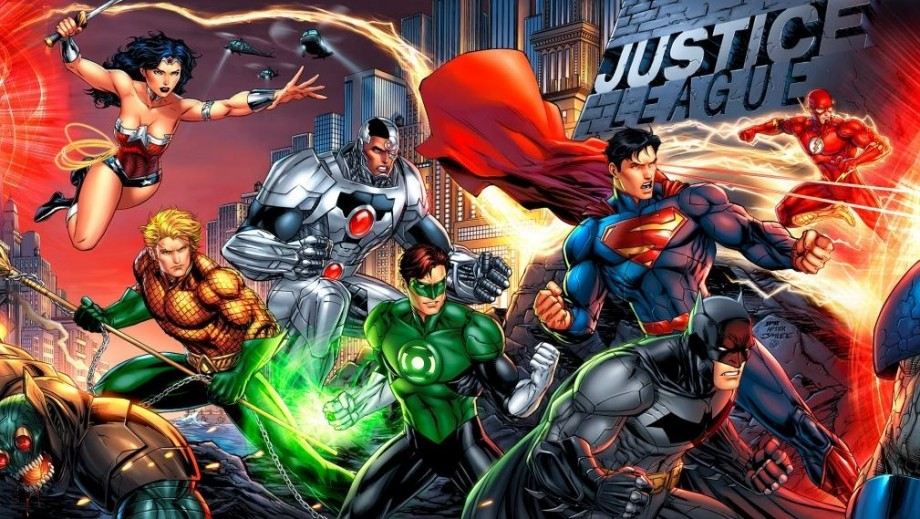 Justice League movie to be more overcrowded that Batman v Superman: Dawn of Justice?‏