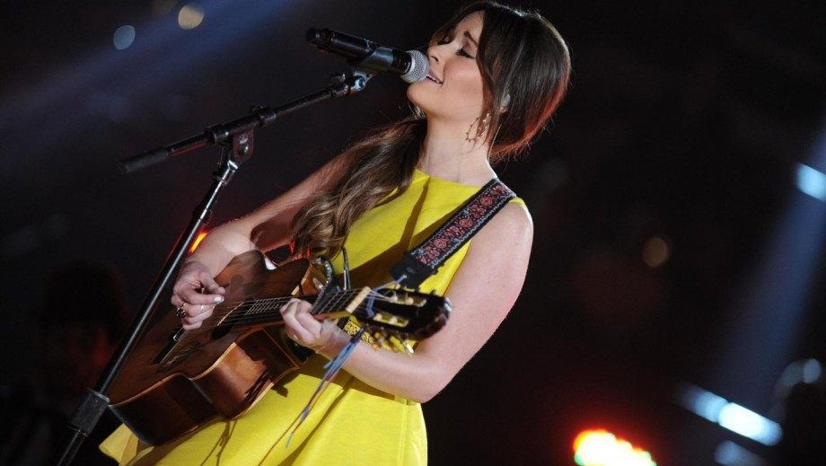 Kacey Musgraves is living her dream career