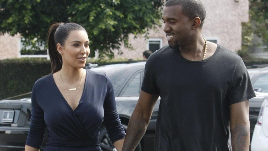 Kanye West and Kim Kardashian wedding will inspire new song