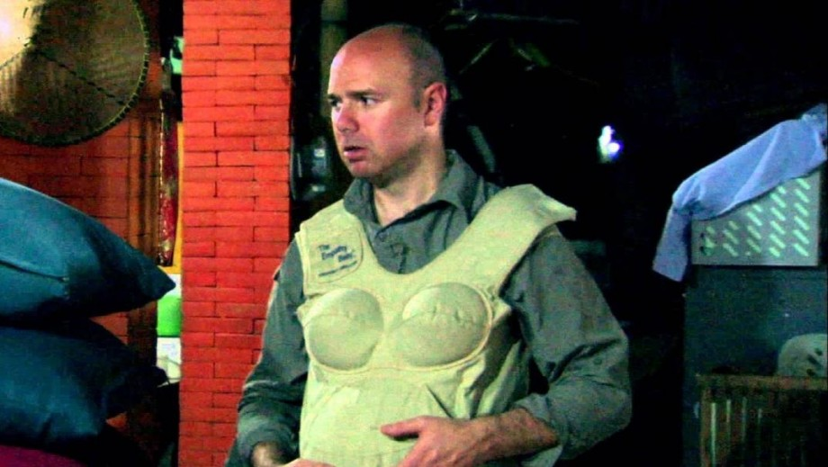 Karl Pilkington to star in I'm A Celebrity... Get Me Out Of Here 2014?