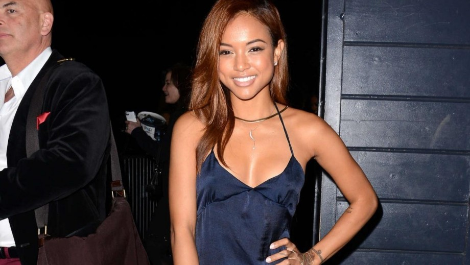 Karrueche Tran discusses her life after Chris Brown