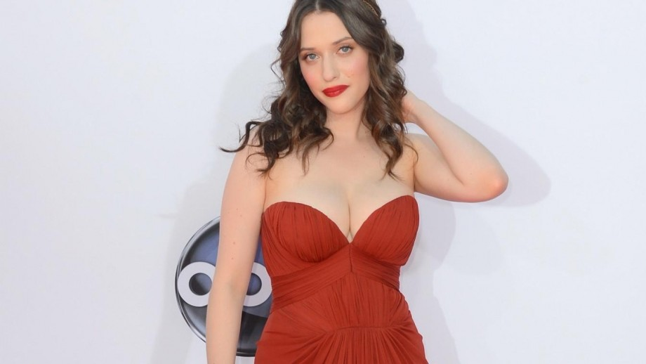 Kat Dennings continuing to mix her television work with her movie roles