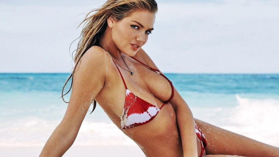 Kate Upton nude pictures argument continues