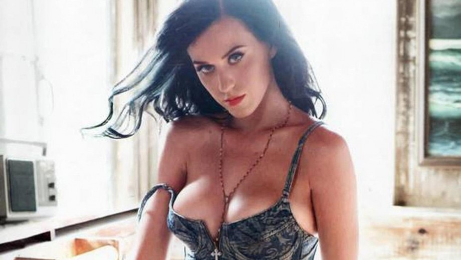 Who is Katy Perry? Is this a celeb?