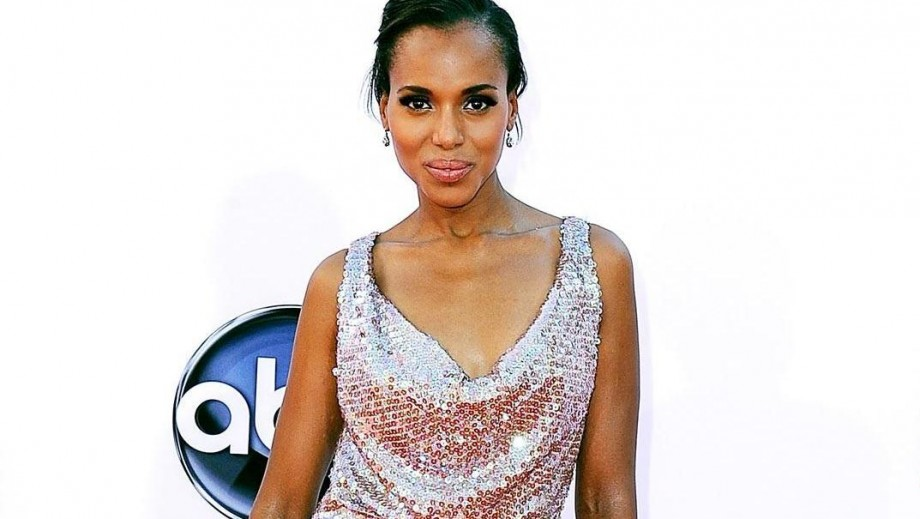 Kerry Washington almost gave up on her acting career