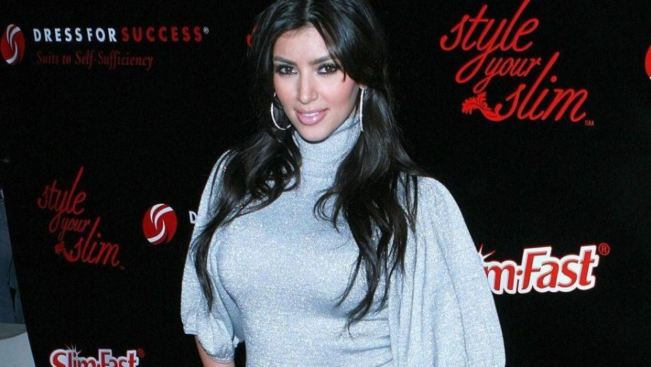 Who is Kim Kardashian so famous by the way?