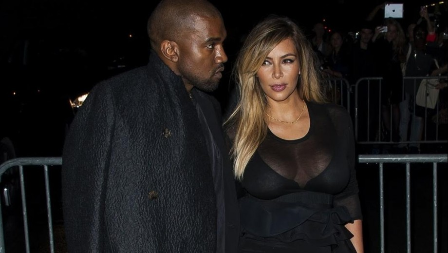 Kim Kardashian and Kanye West wedding in France in trouble?