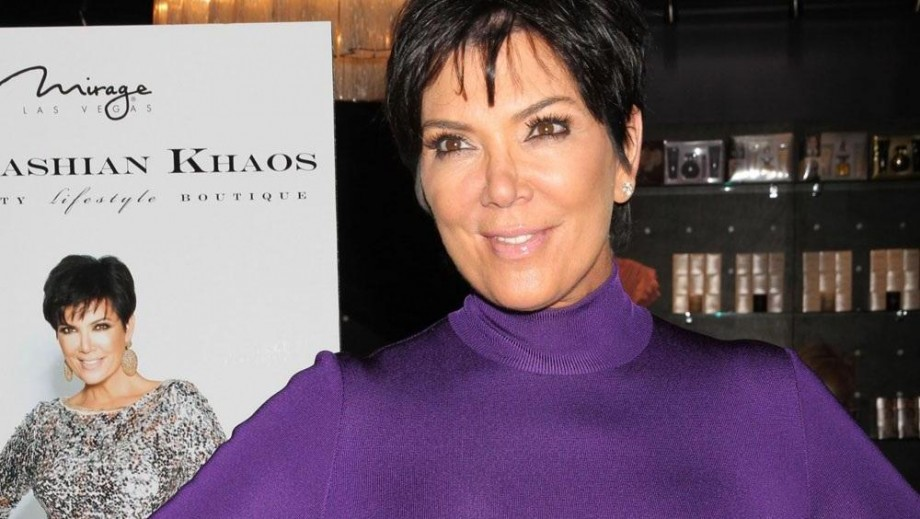 Kris Jenner and her daughters slowly drifting apart?
