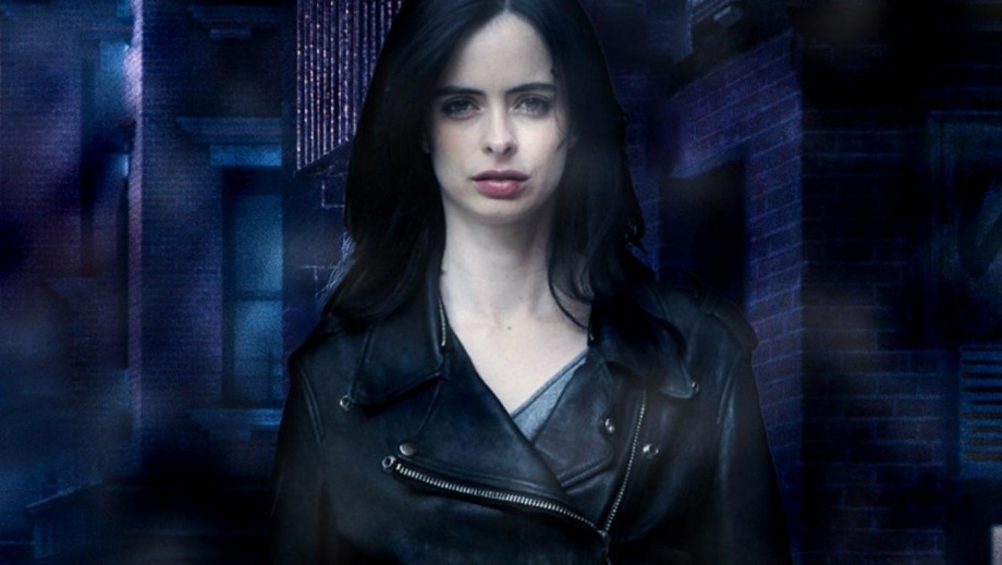 Krysten Ritter To See Jessica Jones Season Two Come Before