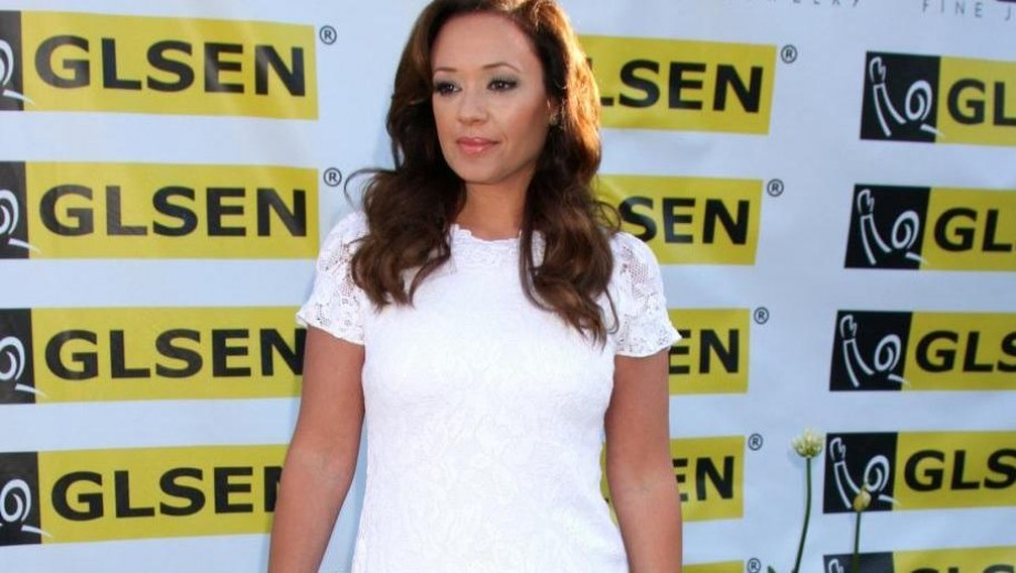 Leah Remini compares It's All Relative with other reality shows‏