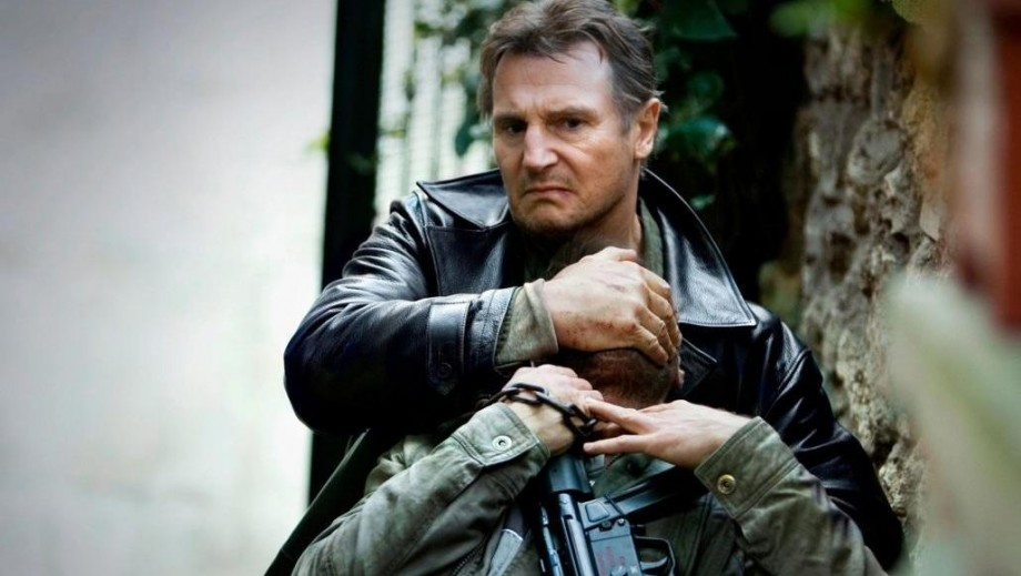 Liam Neeson says he used to drink too much