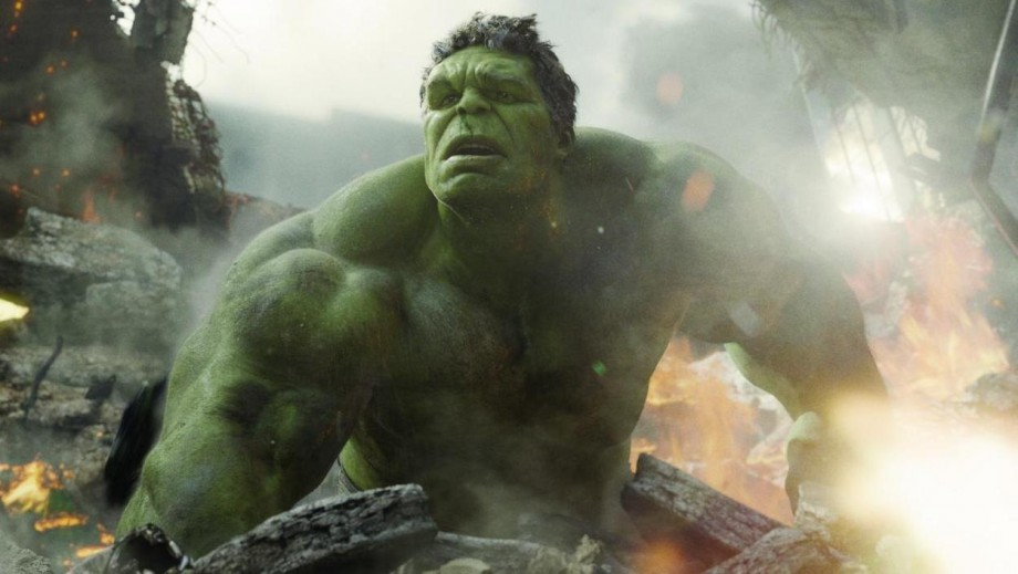 Mark Ruffalo preparing for Hulk standalone movie‏