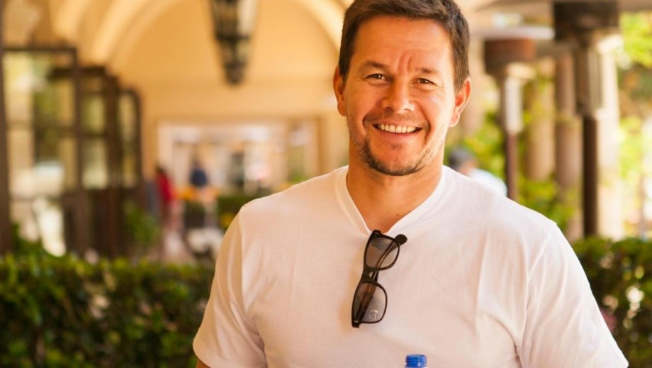 Mark Wahlberg gets a family invitation to a One Direction show