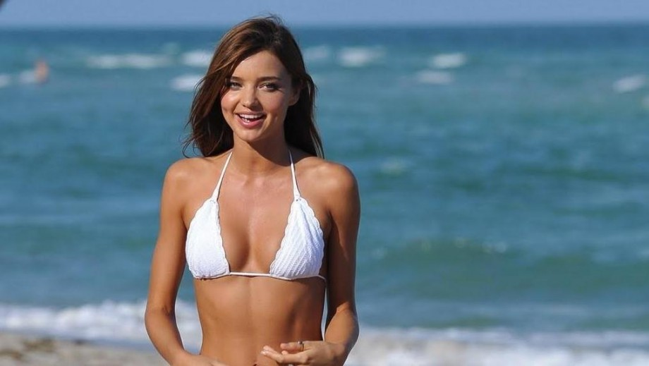 Miranda Kerr's yacht outing sparks more relationship rumours