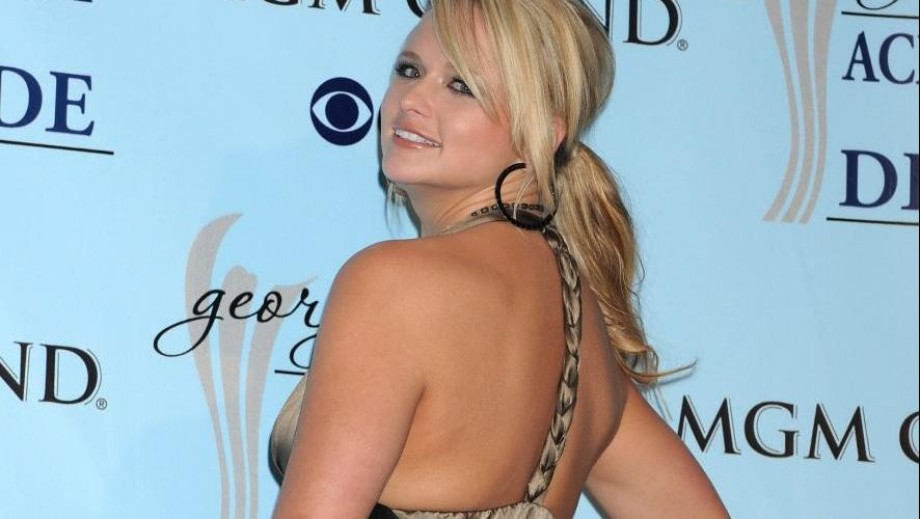 Miranda Lambert talks Carrie Underwood collaboration Somethin' Bad