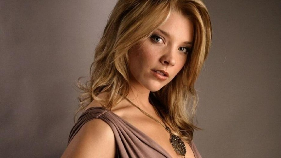 Natalie Dormer talks Game of Thrones and The Hunger Games