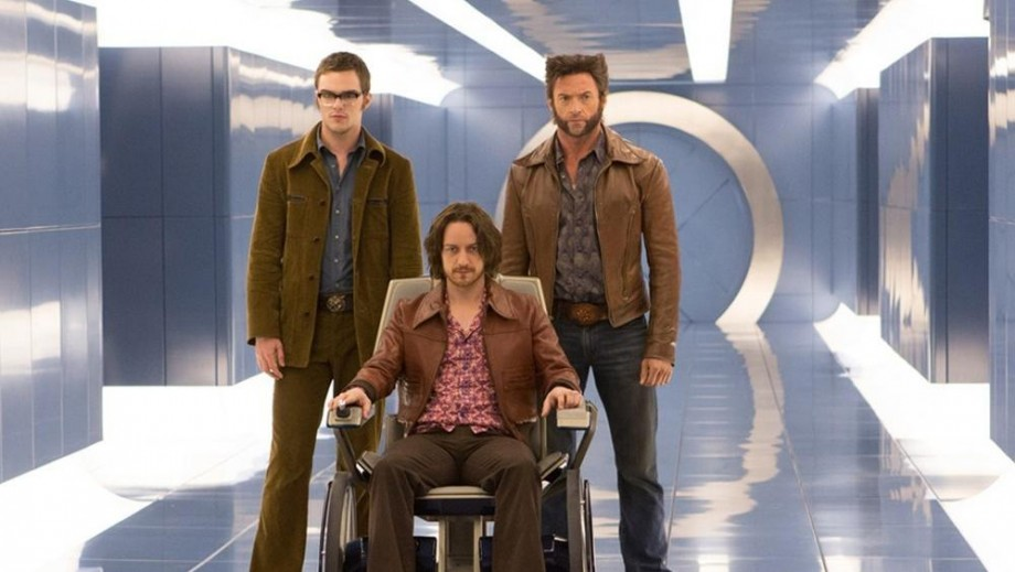 New International X-Men: Days of Future Past trailer is epic