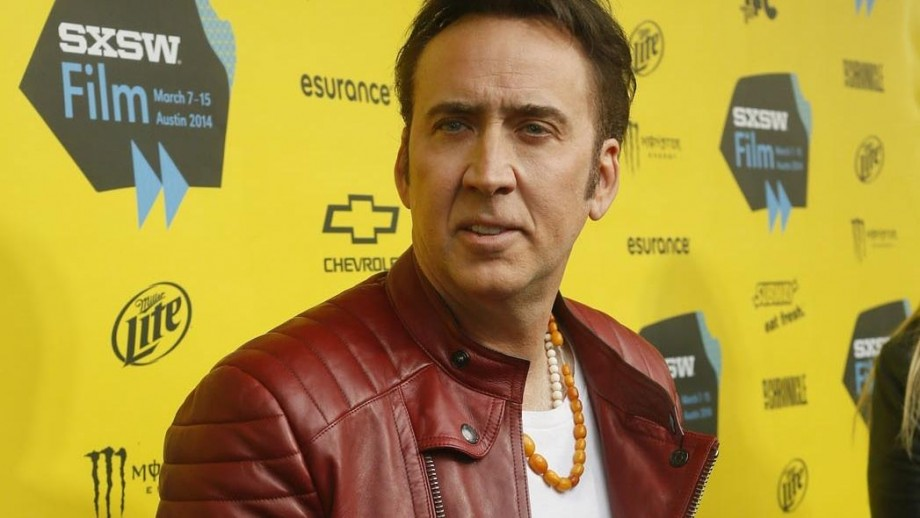 What did you think of the film book of secrets with Nicolas Cage?