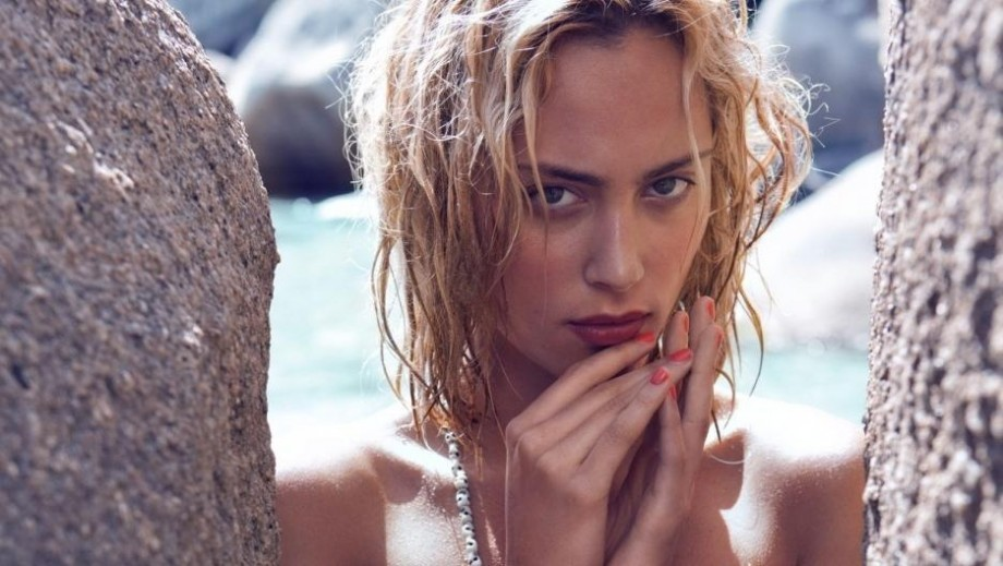 Nora Arnezeder is Orlando Bloom's new girlfriend but what do we actually know about her?