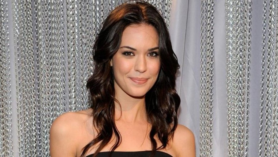 "Odette Annable's ""Rush"" role creating buzz within television industry"