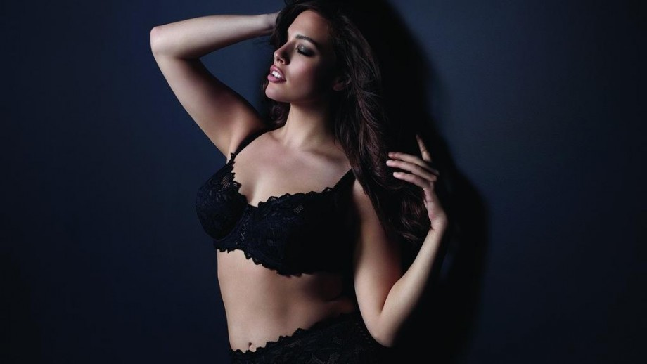 One to Watch: American model Ashley Graham