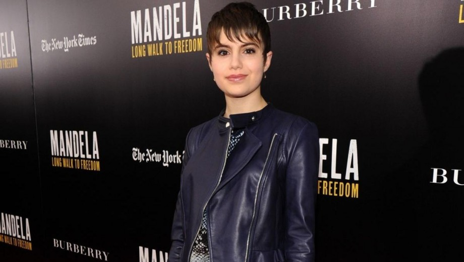 One to Watch: Blue Bloods actress Sami Gayle