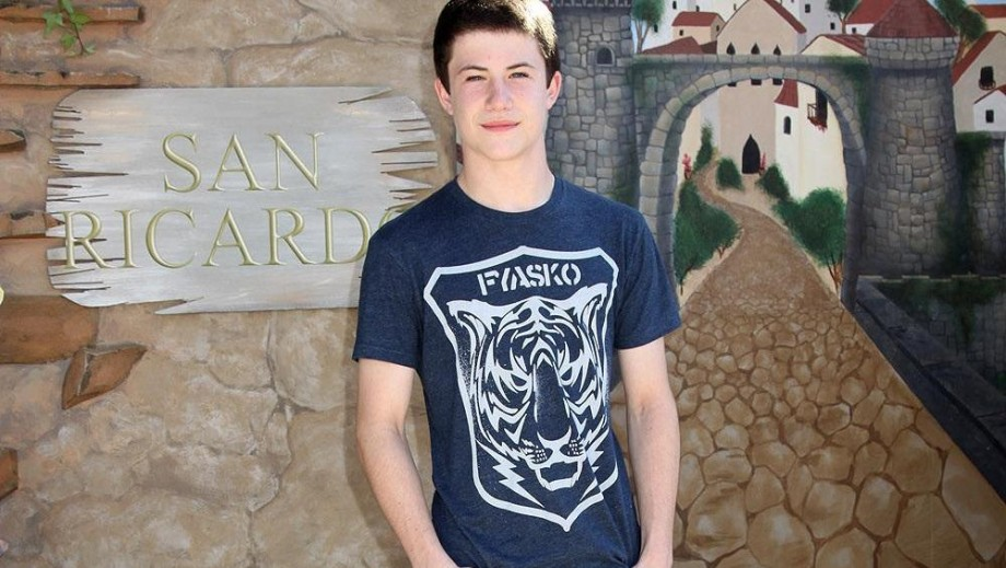 Dylan Minnette Labor Day