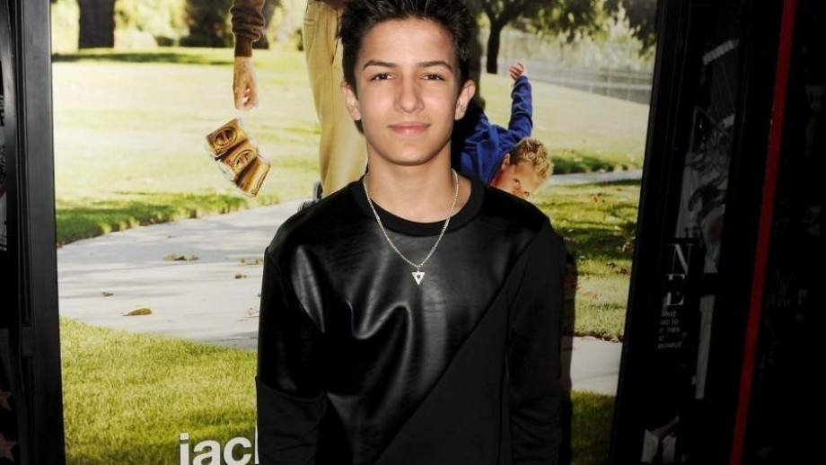 One to Watch: Promising young actor Aramis Knight