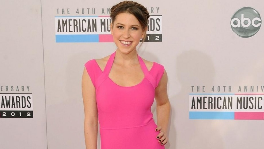 One to Watch: The Middle actress Eden Sher