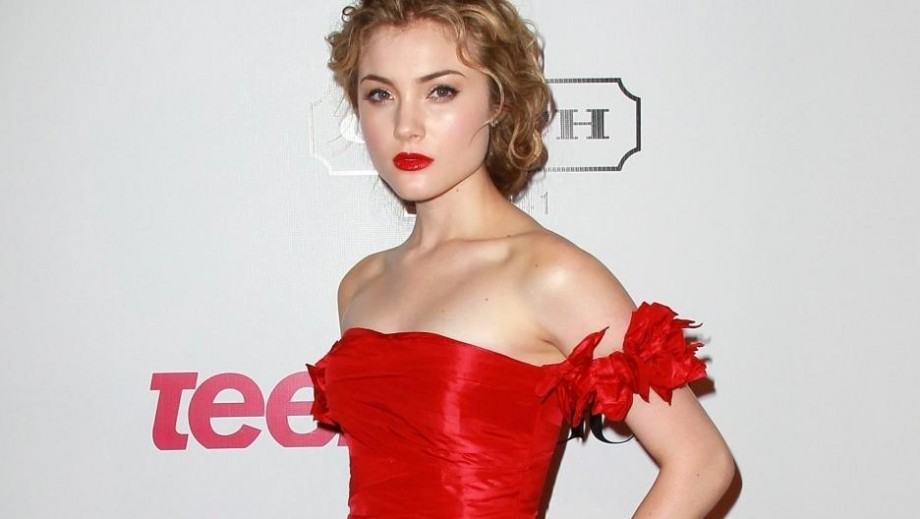 One to Watch: Up and coming American actress Skyler Samuels