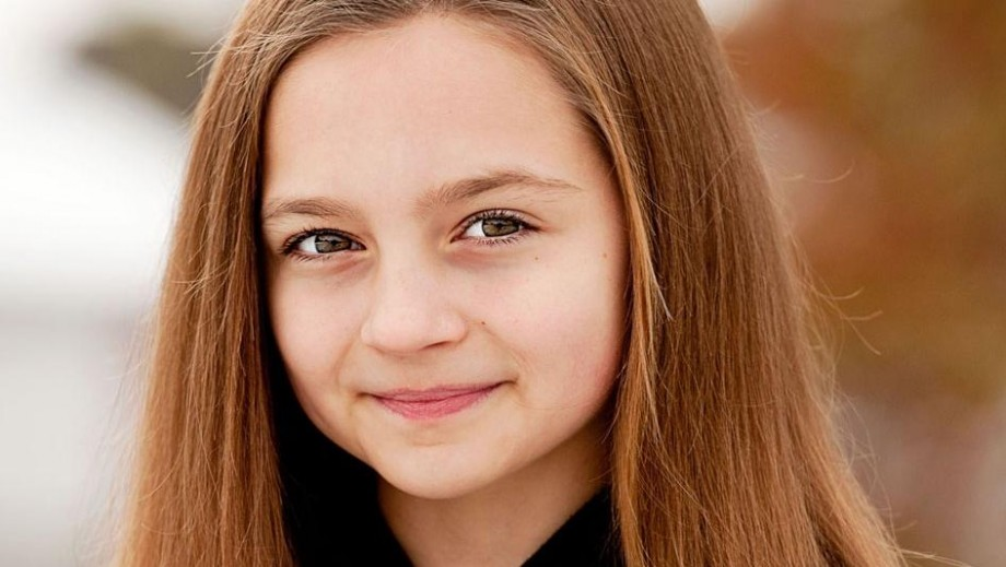 One to Watch: Young Maleficent star Isobelle Molloy