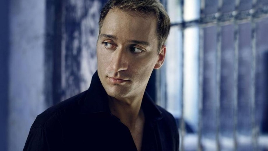 Paul Van Dyk preparing to take Dubai by storm