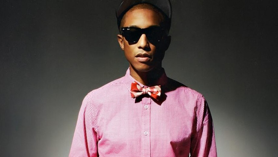 Pharrell Williams found producing his new album a tough task