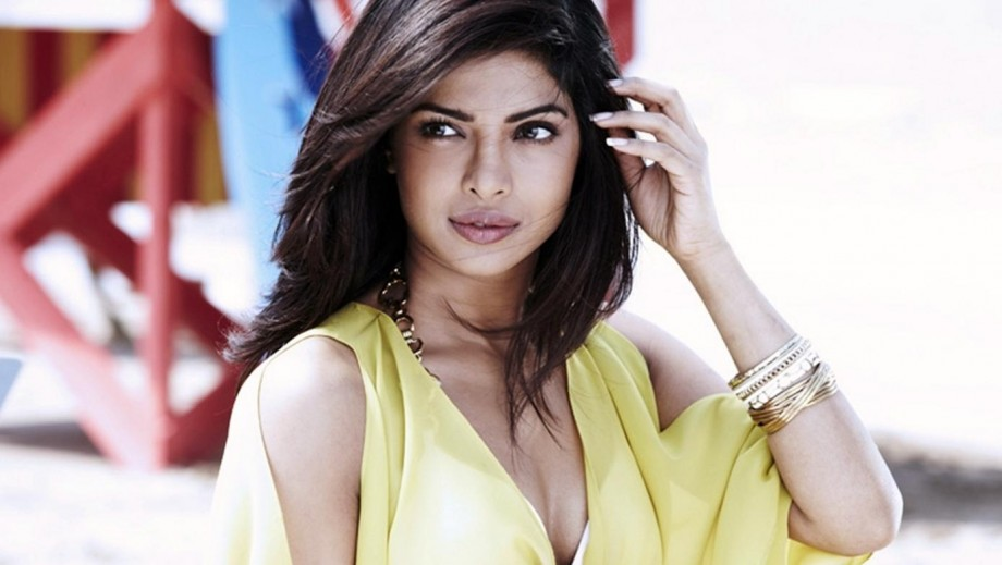 "Priyanka Chopra' shares valuable life lessons gained from ""Mary Kom"""