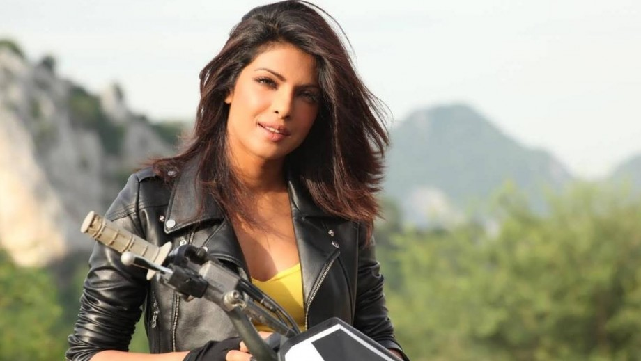 Priyanka Chopra has interest of Hollywood stars after IIFA awards