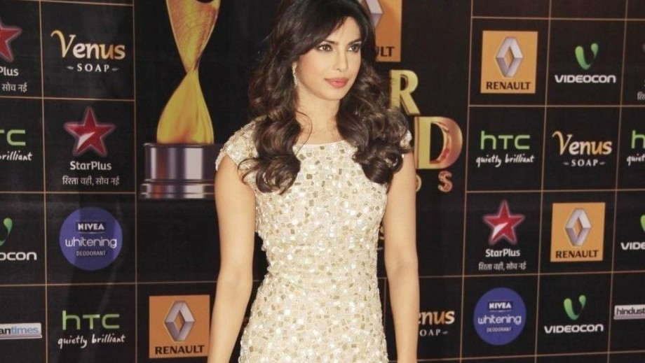 Priyanka Chopra reveals her career highlights to date
