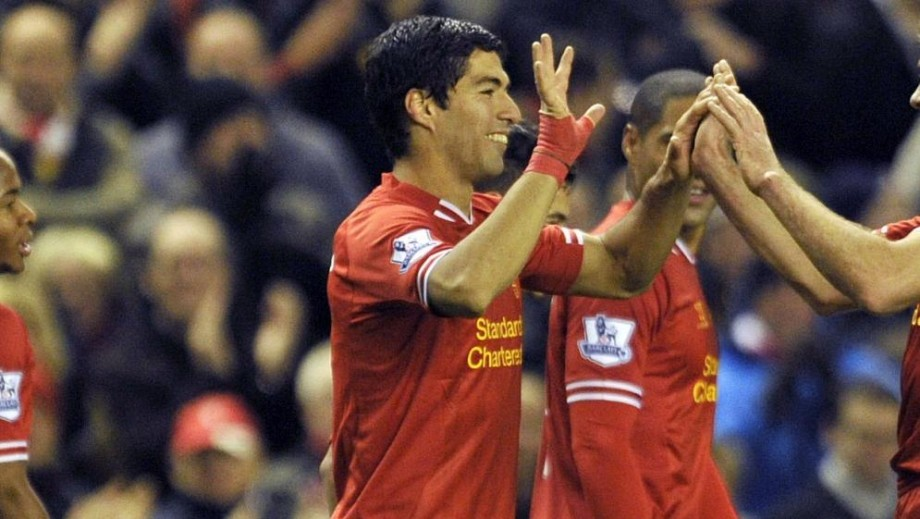 Real Madrid closing in on Luis Suarez signing?