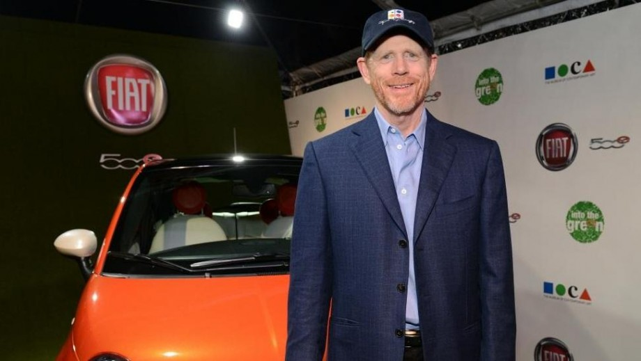 "Ron Howard's movie ""Rush"" robbed of Oscar nomination"