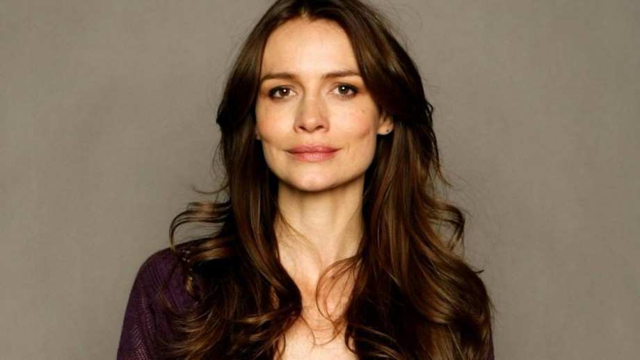 Saffron Burrows continues to kick butt on Agents of S.H.I.E.L.D.