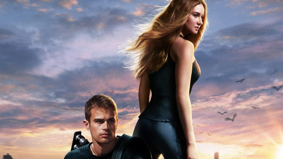 Shailene Woodley and Theo James begin filming Divergent sequel Insurgent