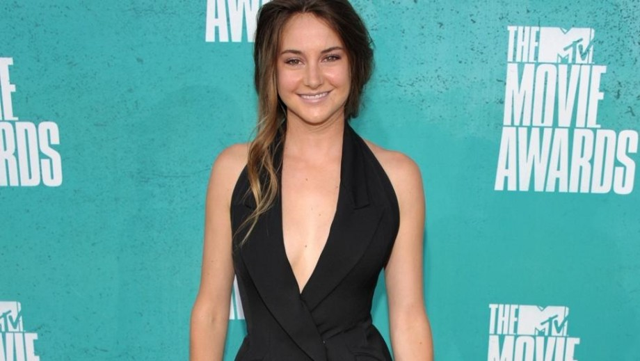 Shailene Woodley reveals the differences between Divergent and Insurgent