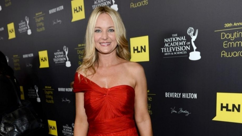 Sharon Case's Daytime Emmy appearance sparks talk of future roles