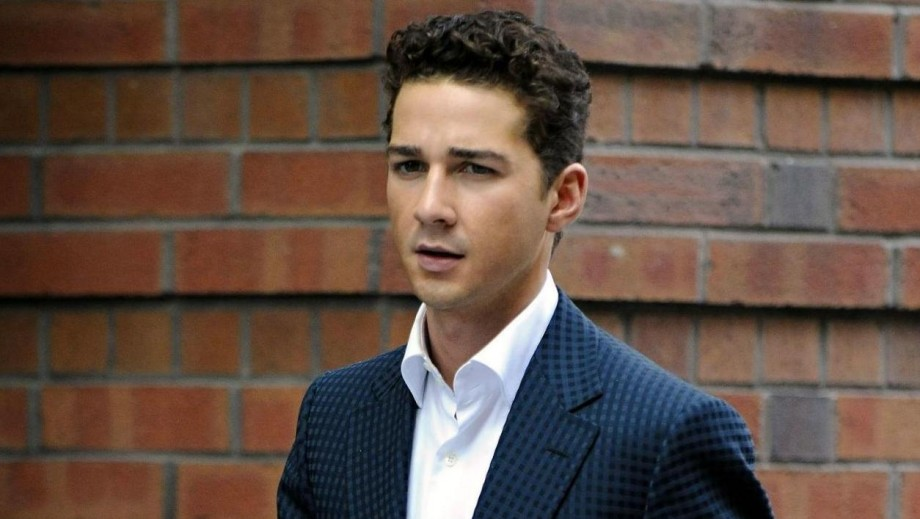 Shia LaBeouf new sobriety 'looks great on him' as he rebuilds image