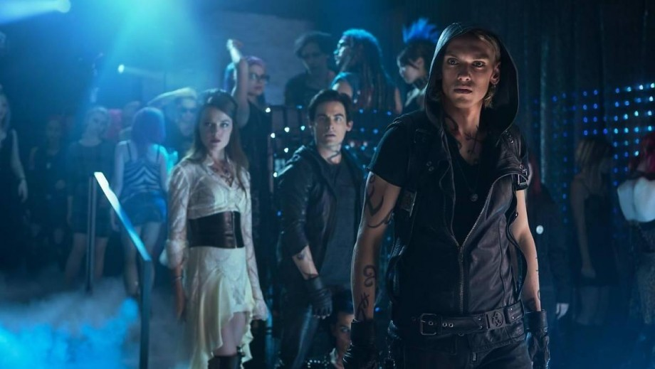 Sigourney Weaver, Lily Collins and co. unsure of The Mortal Instruments: City of Ashes